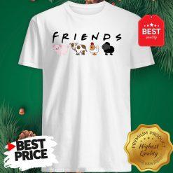 Official Animal Friends Shirt