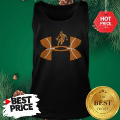 Official Under Armour Basketball Tank Top