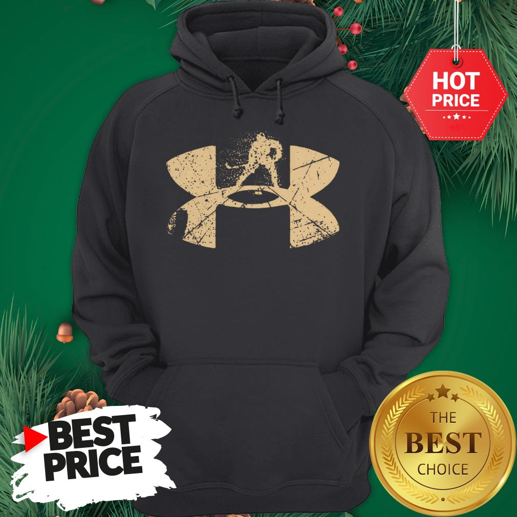 Official Under Armour Hockey Hoodie