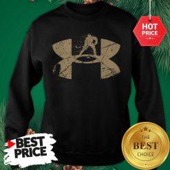 Official Under Armour Hockey Sweatshirt