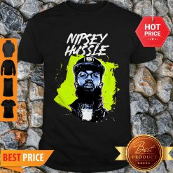 Official Rest In Power Rip Nipsey Hussle Crenshaw Shirt