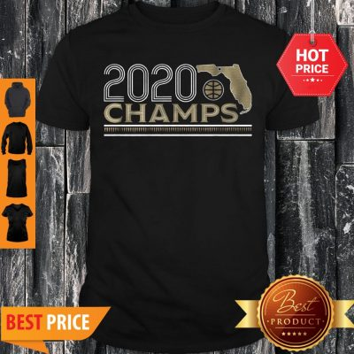 Official 2020 National Champs Shirt