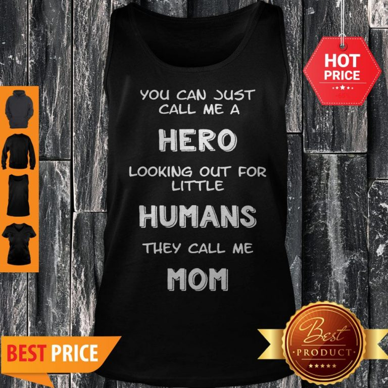 Mother's Day Gift For Mom From Husband Son Tank Top