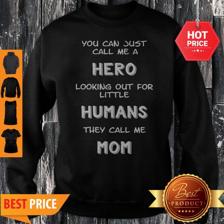Mother's Day Gift For Mom From Husband Son Sweatshirt