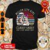 Vintage Miller Lite Girl Classy Sassy And A Bit Smart Assy Shirt