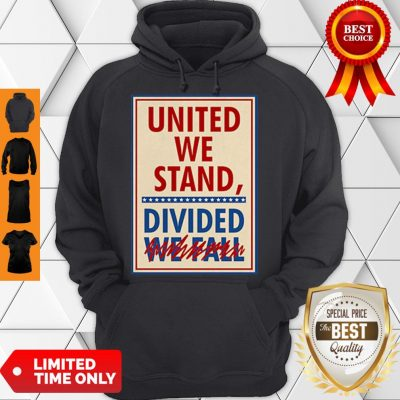 Cute United We Stand The Late Show Stephen Colbert Hoodie