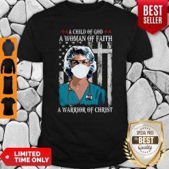 Top American By Birth Christian By Faith Amt By Choice Shirt