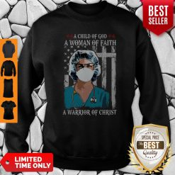 Top American By Birth Christian By Faith Amt By Choice Sweatshirt