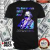 Good The Bourgeoisie Hates Him Holo Shirt