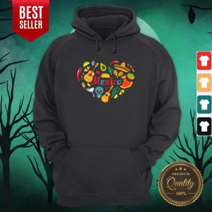 Party Dia De Muertos Day Of Dead Mexican Holiday Hoodie