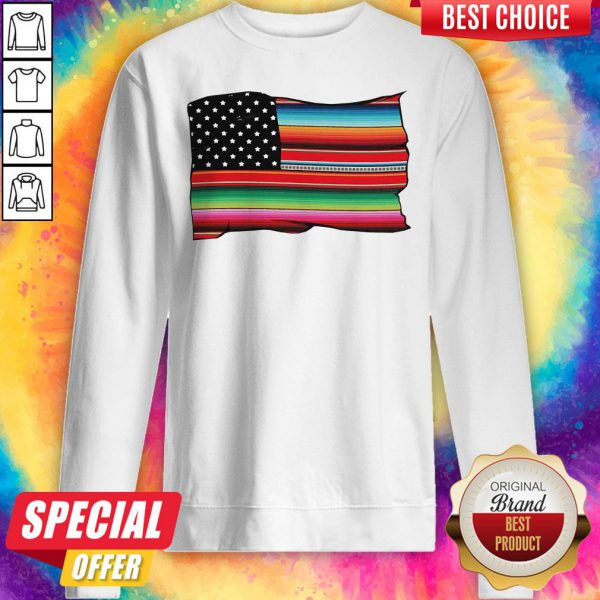 Colorful Cultura Pride Vintage Sweatshirt