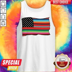 Colorful Cultura Pride Vintage Tank Top