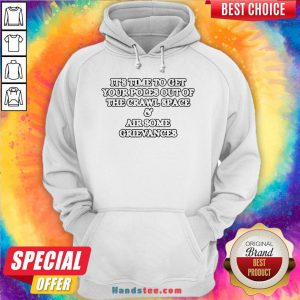 Hot Non-Commercial Holiday Festivus 2020 Hoodie- Design By Handstee.com
