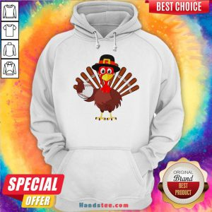 Original Turkey Baseball Thanksgiving 2020 Hoodie- Design By Handstee.com