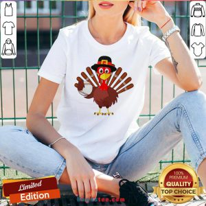 Original Turkey Baseball Thanksgiving 2020 V-neck- Design By Handstee.com