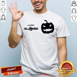 Happy Halloween Day 2020 Pumpkins Shirt