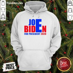 Awesome For President 2020 Joe Biden Win Trump Hoodie- Design By Handstee.com