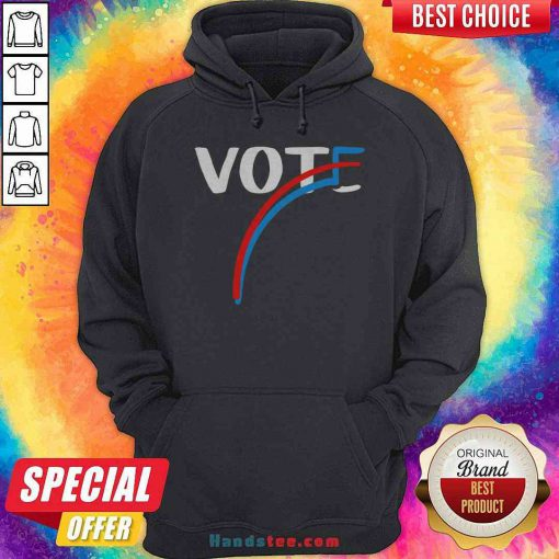 Awesome Election Fraud Vote 2020 Hoodie - Design By Handstee.com
