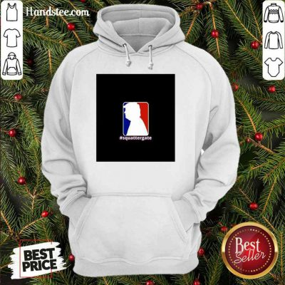 Official Squattergate Donald Trump Election Hoodie- Design By Proposetees.com