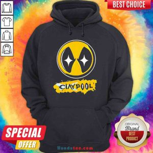 Perfect Claypool Pittsburgh Steeler Hoodie- Design By Proposetees.com