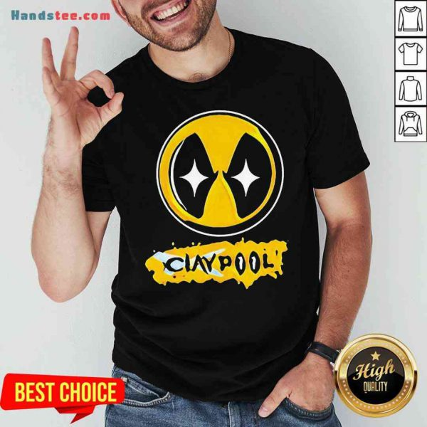 Perfect Claypool Pittsburgh Steeler Shirt- Design By Proposetees.com