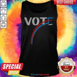 Awesome Election Fraud Vote 2020 Tank Top - Design By Handstee.com