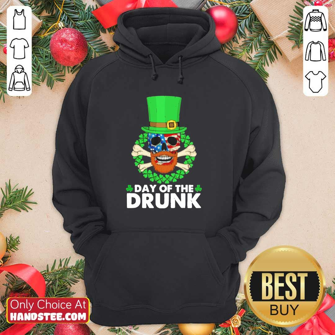 Funny American Day Of The 62 Drunk Hoodie - Design by Handstee.com