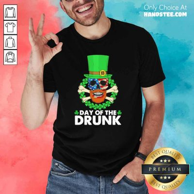 Funny American Day Of The 62 Drunk Shirt - Design by Handstee.com