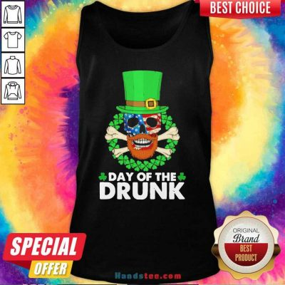 Funny American Day Of The 62 Drunk Tank Top - Design by Handstee.com