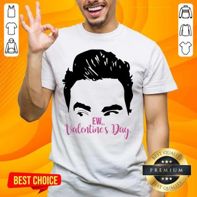 Funny Ew Valentines Day 63 Shirt - Design by Handstee.com