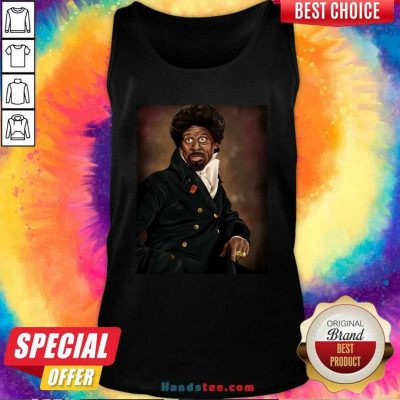 Funny Sir Jerome Tank Top - Design by handstee.com