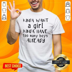 Good A Girl 66 Have Many Boys Shirt - Design by Handstee.com
