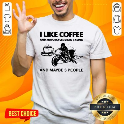 New I Like 22 Coffee And Motorcycle Shirt - Design by Handstee.com
