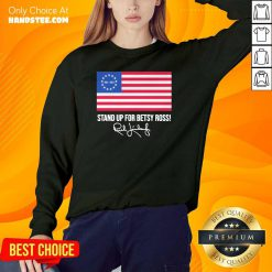 Cute Rush Limbaugh 1951 2021 Stand Sweater - Design by Handstee.com