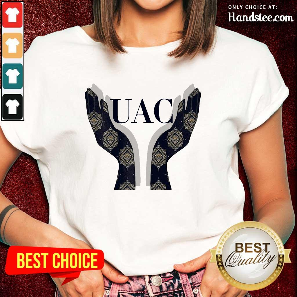 Delighted 2021 Uplift A Child So Cute Ladies Tee