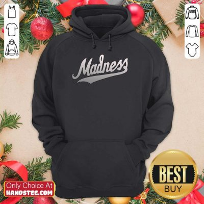 Ecstatic Madness Basketball Hoodie - Design By Handstee.com