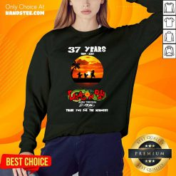 Keen 37 Years Dragon Ball Sweater - Design by Handstee.com