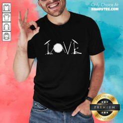 Love Drums Shirt