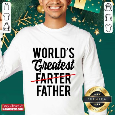 Worlds Greatest Father Sweater