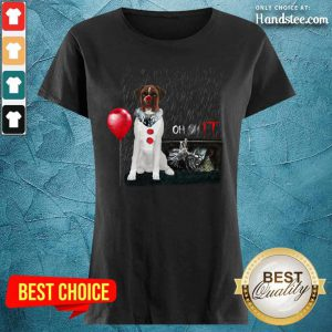 Boxer Dogs Oh IT Ladies Tee