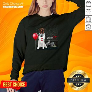 Boxer Dogs Oh IT Sweater